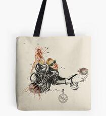 OFRENDA (offering) Tote Bag