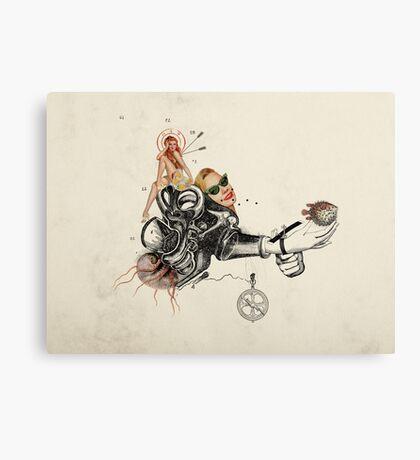 OFRENDA (offering) Canvas Print