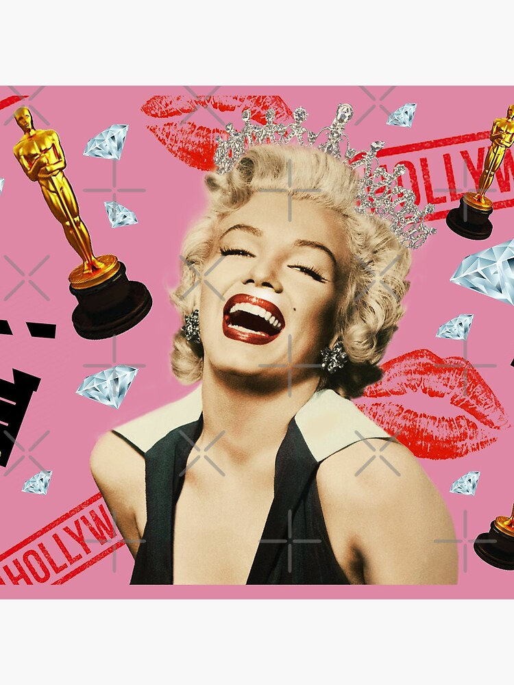 Marilyn Monroe - Actress by ihave-avoice