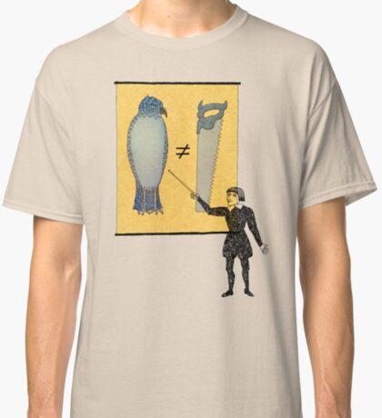 Hamlet's Weather Report Classic T-Shirt