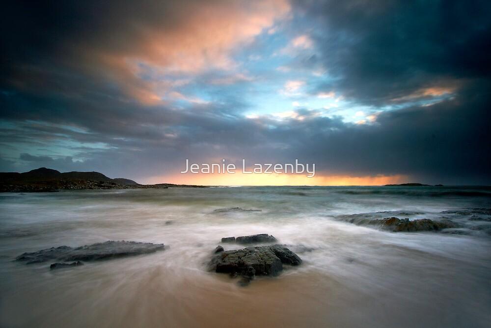 Hebridean Light by Jeanie