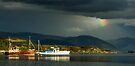 Ullapool by Michael Treloar
