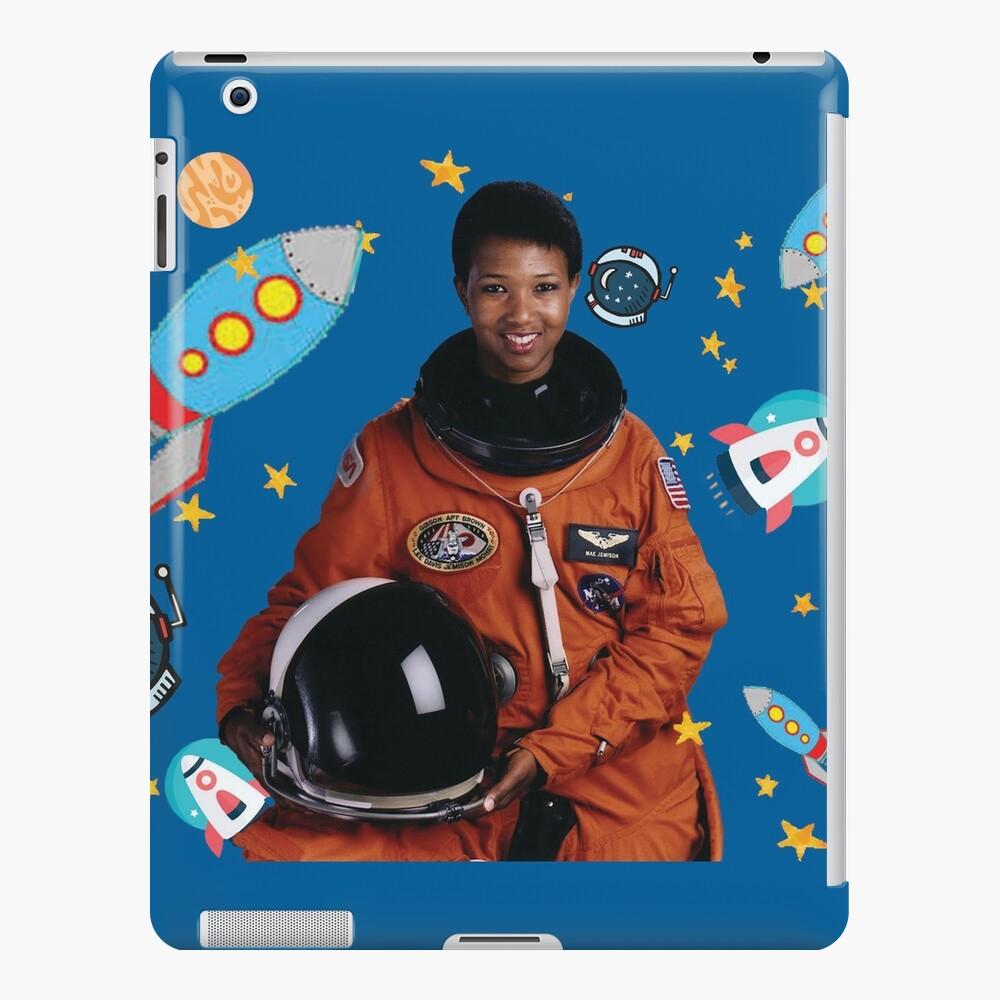 Mae Jemison - Astronaut iPad Case & Skin