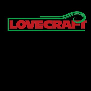 LOVECRAFT Logo by haegiFRQ