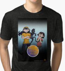 We're Back! Tri-blend T-Shirt