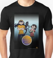 We're Back! Unisex T-Shirt