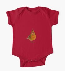 Angry Bird One Piece - Short Sleeve