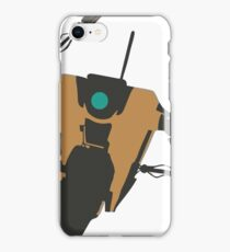 Claptrap Party iPhone Case/Skin