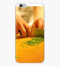 Knife Skills FOODIE If you like, purchase, try a cell phone cover thanks! iPhone Case