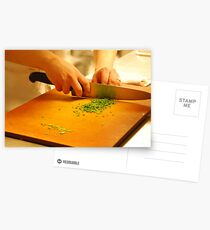 Knife Skills FOODIE If you like, purchase, try a cell phone cover thanks! Postcards
