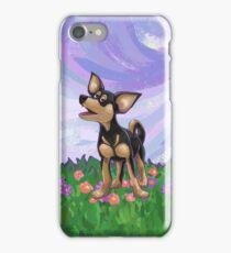 Animal Parade Chihuahua iPhone Case/Skin