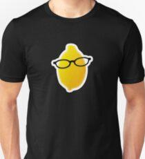 Liz Lemon Slim Fit T-Shirt