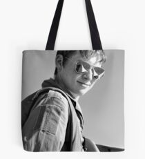 Top Dick Tote Bag