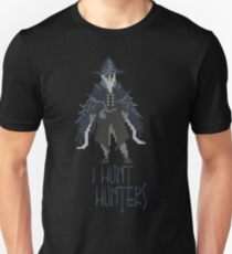 Hunters of Bloodborne - Hunters of Hunters T-Shirt