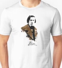 Frederic Chopin T-Shirt