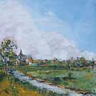 on the outskirts of doornijk by christine vandenhaute
