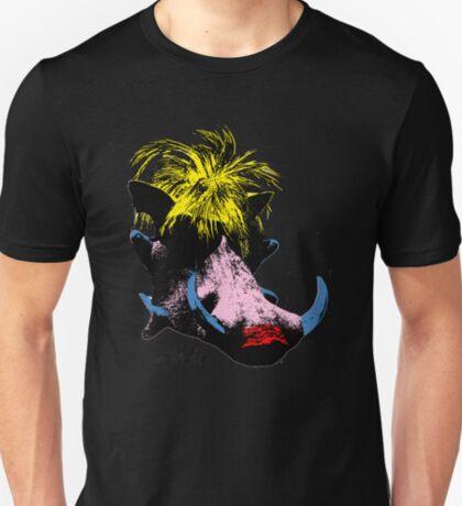 Andy Warthog T-Shirt