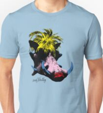 Andy Warthog Unisex T-Shirt
