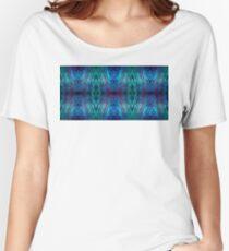 Celestial Storm Women's Relaxed Fit T-Shirt