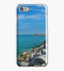 Rocking Desenzano iPhone Case/Skin