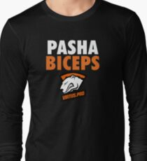 PASHA BICEPS | VP | Virtus Pro Long Sleeve T-Shirt