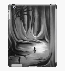 Limbo - The Game iPad Case/Skin