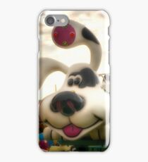 Doggy Carnival Ride iPhone Case/Skin