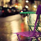 _Rainy Night_ by smilyjay