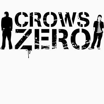 Crows Zero by PyroDraco