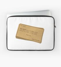 You can forget 2019 Laptop Sleeve