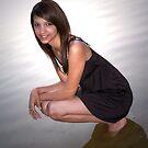 Ariel (Senior 2011) _ 3 by Tara Johnson