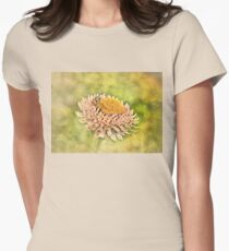 Beetle on the Strawflower T-Shirt