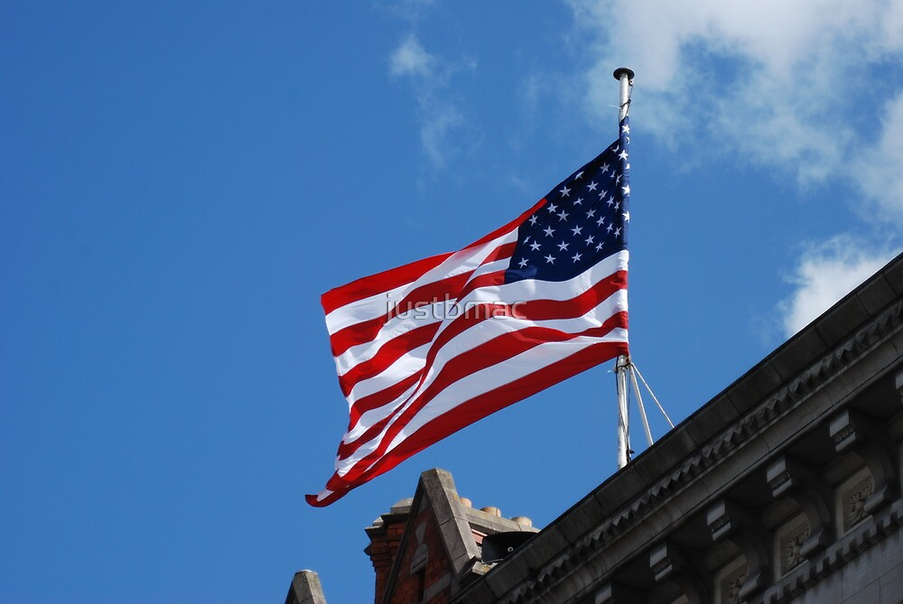 Star spangled banner by justbmac