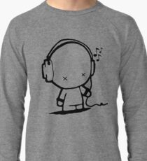Music Man Lightweight Sweatshirt