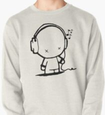 Music Man Pullover