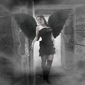 Dark Angel by RavenMayfair