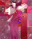 """Orchid Bondage"" by Patrice Baldwin"