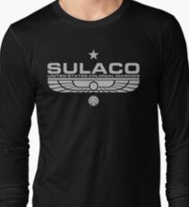 Sulaco. Long Sleeve T-Shirt