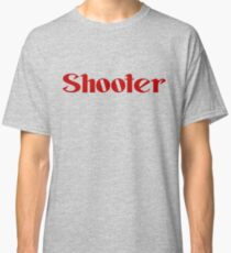 Canon Shooter Classic T-Shirt