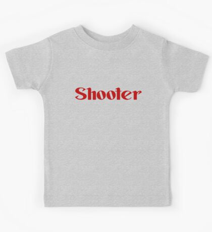 Canon Shooter Kids Clothes