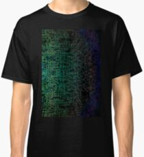 Computer Generated Graphics  Classic T-Shirt