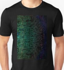 Computer Generated Graphics  Unisex T-Shirt