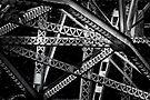 Criss Cross by Bob Larson