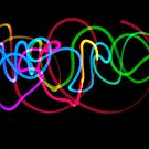 Painting with Light by David Mapletoft