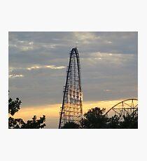 Cedar Point 2 Photographic Print