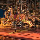 Carousel by timmburgess