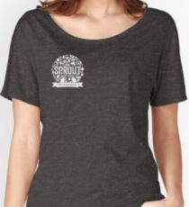 Sprout Tasmania  Women's Relaxed Fit T-Shirt