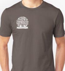 Sprout Tasmania  Unisex T-Shirt
