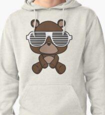 Boss Bear Pullover Hoodie
