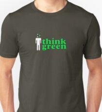 I Think Green T-Shirt